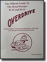 Overdrive Manual