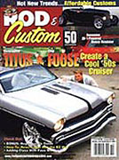 Rod & Custom Magazine